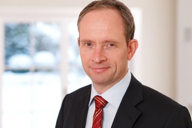 Börsenexperte Stefan Riße