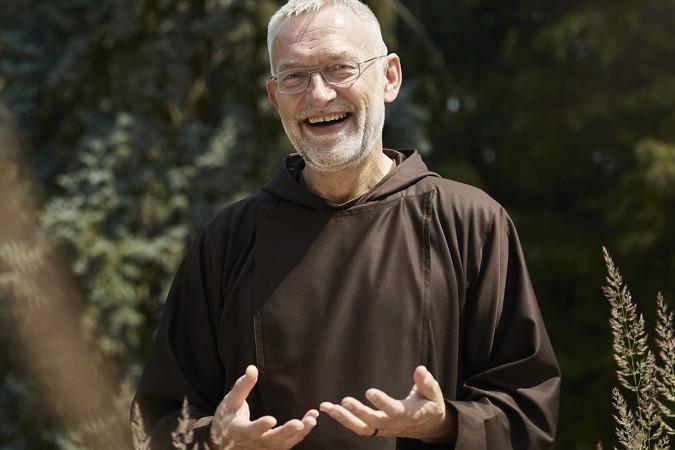 Bewusstmacher Bruder Paulus