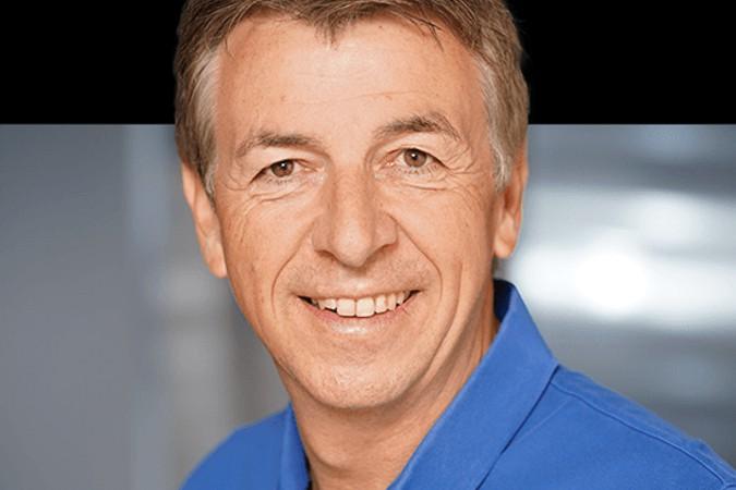 Life-Coach Dirk Schmidt