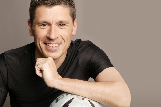 Weltschiedsrichter Dr. Markus Merk