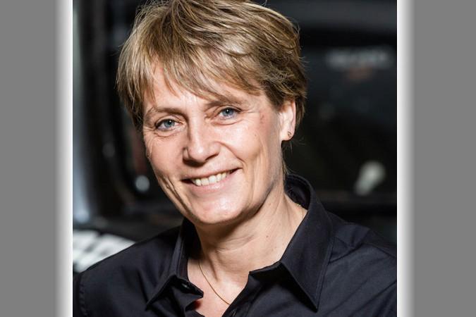 Jutta Kleinschmidt