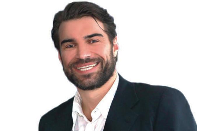 Prof. Dr. Stefan Gröner