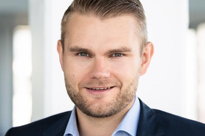 Philipp Riedel